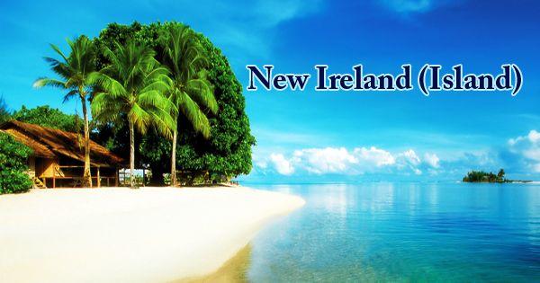 New Ireland (Island)