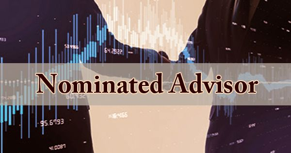 Nominated Advisor