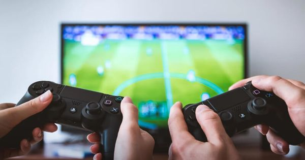 Playing electronic games is a waste of time – an Open Speech