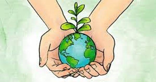 Save the Environment – an Open Speech