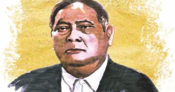 Sher-E-Bangla AK Fazlul Huq