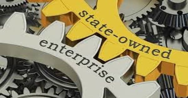 State-owned Enterprise – a business enterprise
