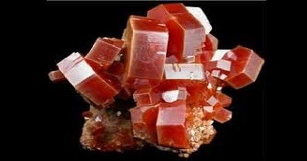 Vanadate Mineral