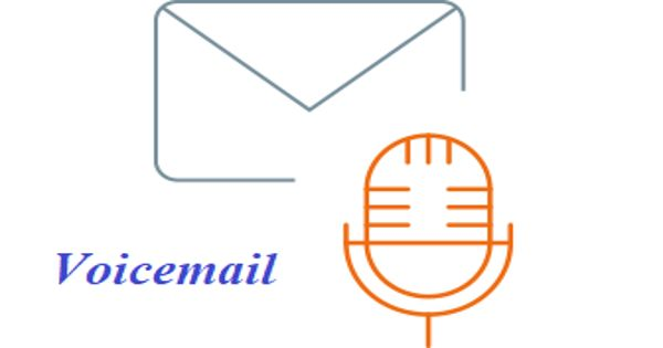 Voicemail in business communication