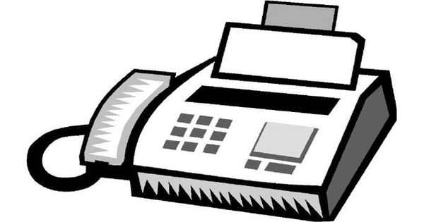 Advantages and Disadvantages of Fax