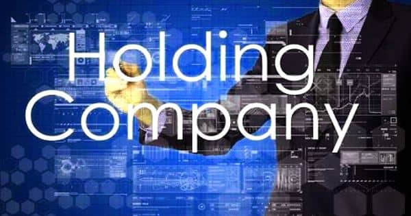 Disadvantages of Holding Company