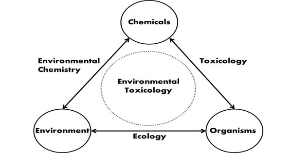Environmental toxicology – a study of harmful effects of various agents