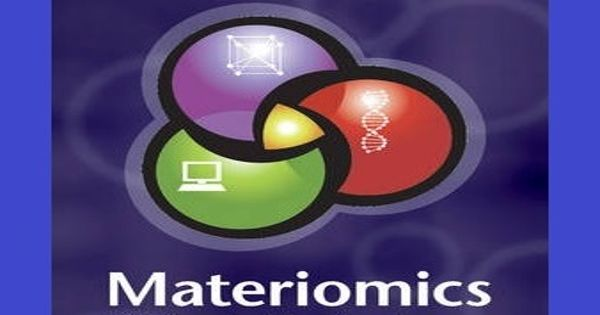 Materiomics – a holistic study of material systems