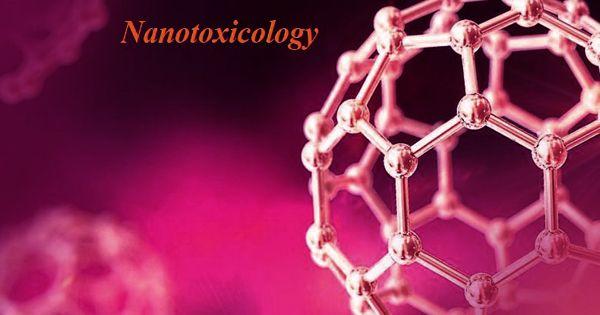 Nanotoxicology – study of the toxicity of nanomaterials