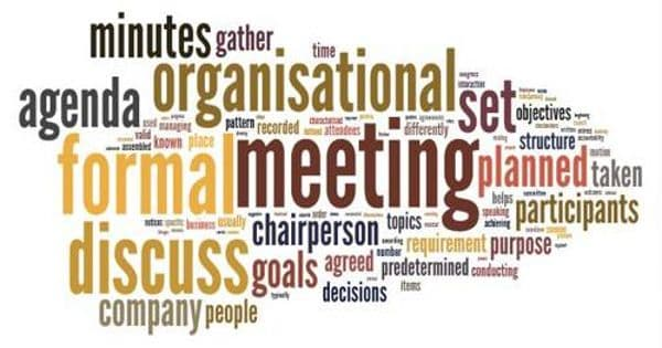 Requirements of a Valid Meeting in Business