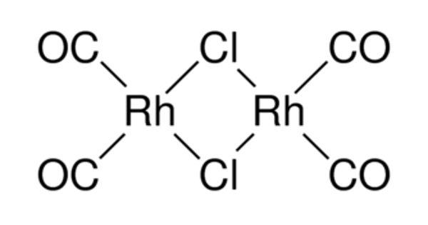 Rhodium carbonyl chloride – an organorhodium compound