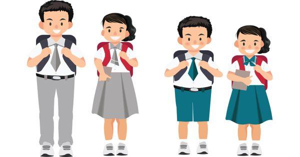 Should school uniforms be banned – an open Speech