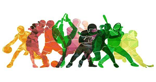 Annual School Sports in my wetness