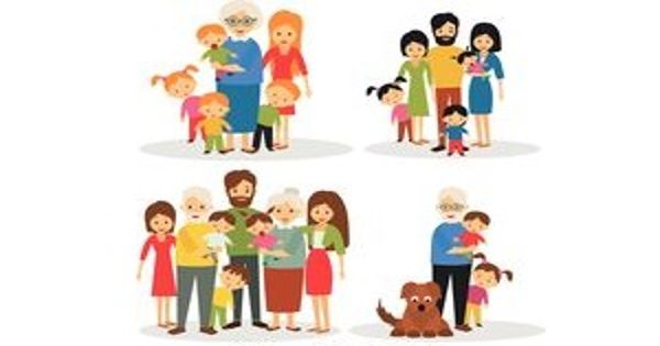 Are small families better than large families – an Open Speech