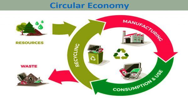 Circular Economy – an economic system