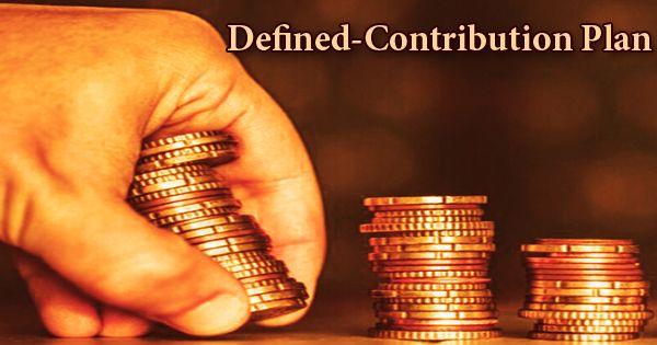 Defined-Contribution Plan (DC Plan)