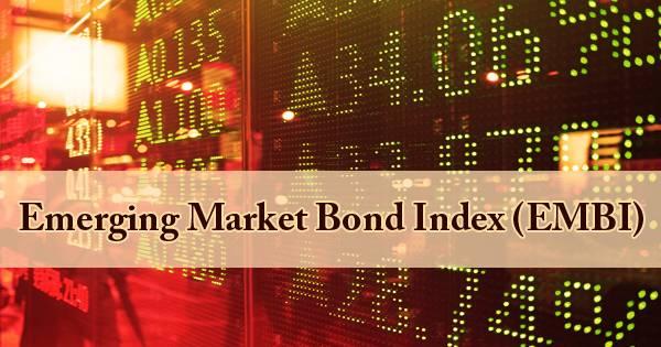Emerging Market Bond Index (EMBI)