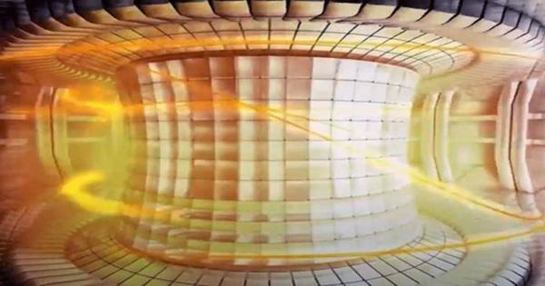 Korea's Artificial Sun Breaks World Record Running for an incredible 20 Seconds