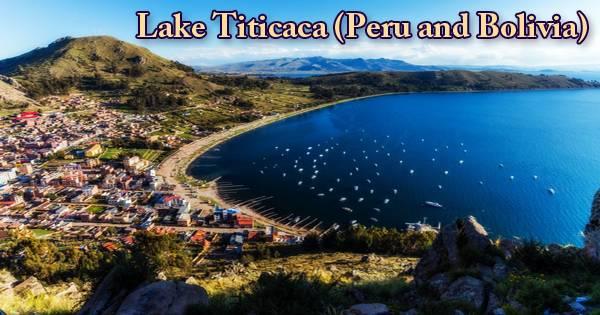 Lake Titicaca (Peru and Bolivia)