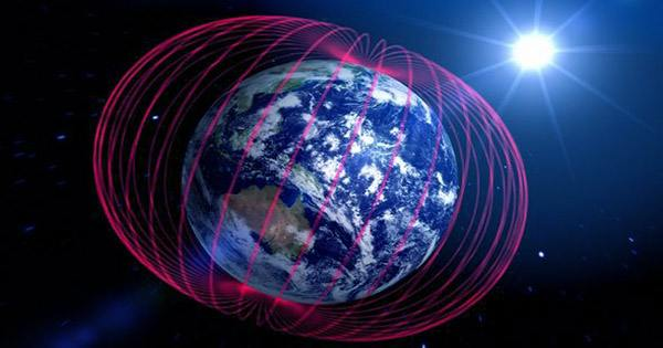 Study Shows, Earth's Magnetic Field Can Shift Ten Times Quicker Than Thought