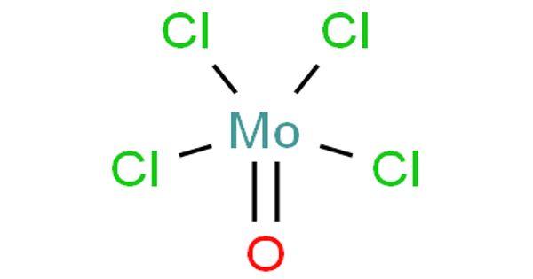 Molybdenum oxytetrachloride – an inorganic compound