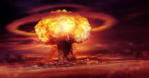 Nuclear Bomb Testing During the Cold War Changed Weather Systems Thousands of Miles Away