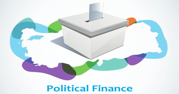 Political Finance – a complex moral and legal issue