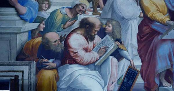 Pythagoras's Belief That Beans Are Human May Have Killed Him