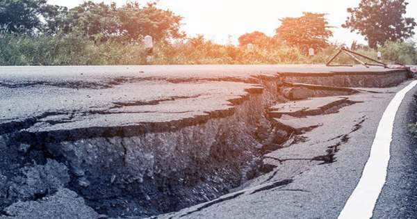 Sinking Ground Could Affect 19 Percent of Earth's Population By 2040