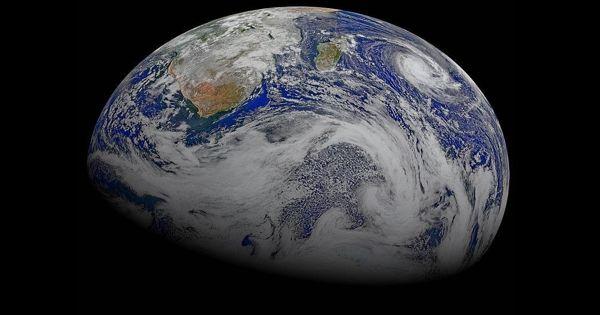 The Earth in danger – an Open Speech