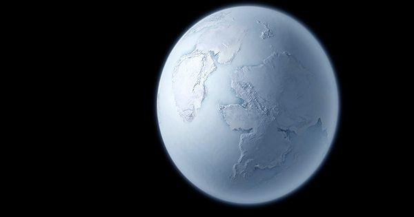 The Earth's Missing Chunks of Time May Not Be down To Snowball Earth After All