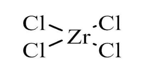 Zirconium(IV) chloride – an inorganic compound