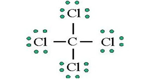 Carbon Tetrachloride – an organic compound