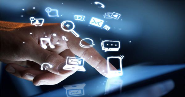 Disadvantages of internet in business communication