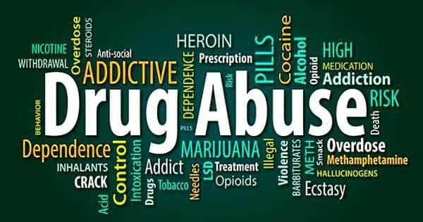 Drug abuse – an Open Speech