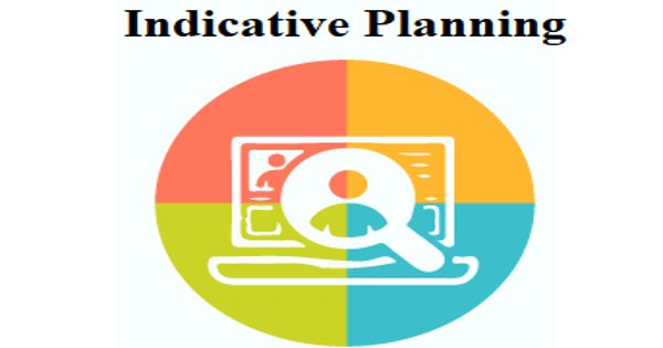 Indicative Planning – an attempt to promote economic growth