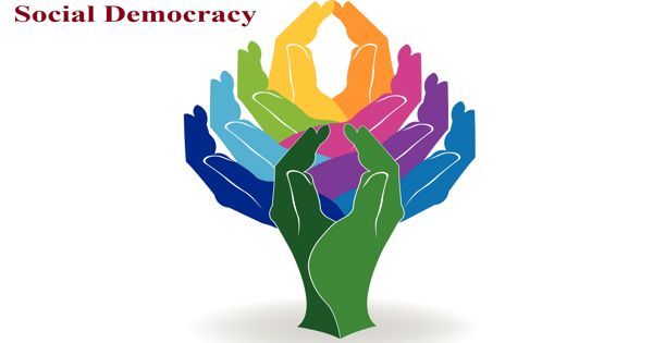 Social democracy – a political, social, and economic philosophy