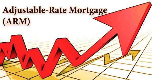 Adjustable-Rate Mortgage (ARM)