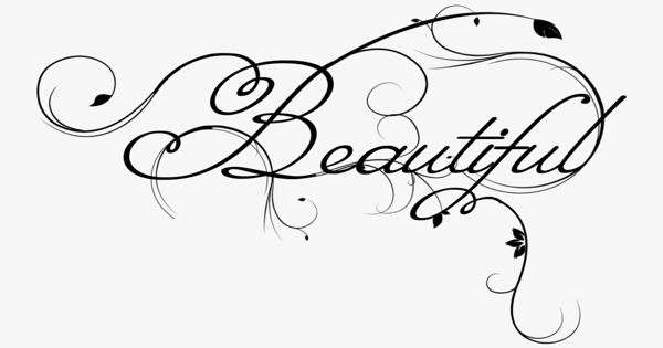 What we define as beautiful depends on who sees it – an Open Speech