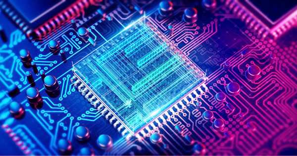 Breakthrough in Quantum Computing As Scientists Create Cryogenic Quantum Chip