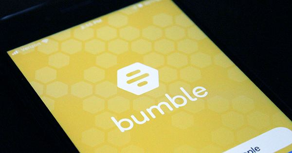 Bumble's first date with the public markets