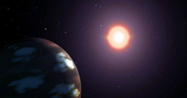 """Discovery of """"Cotton-Candy"""" Planet Helps Rewrite How Gas Giants Can Form"""