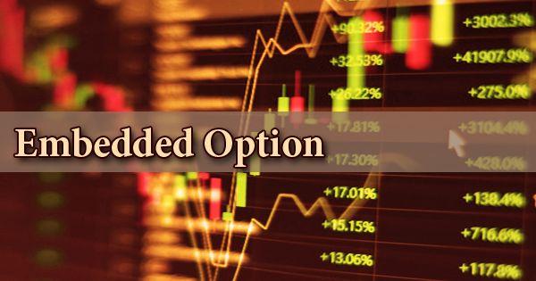 Embedded Option