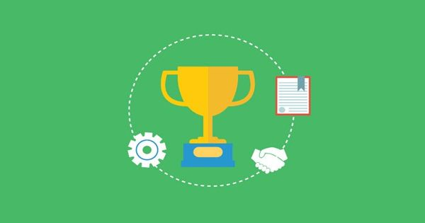 Endorse Letter to an Employee for Recognition Award