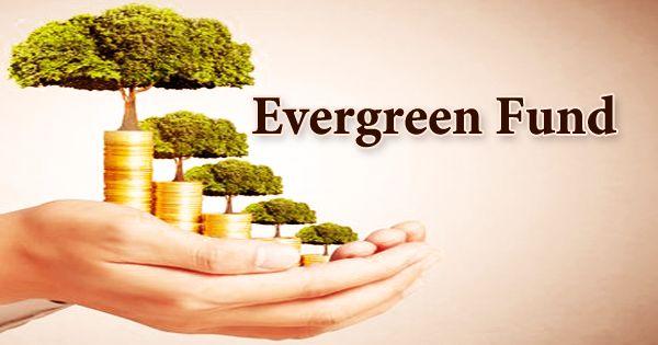 Evergreen Funding