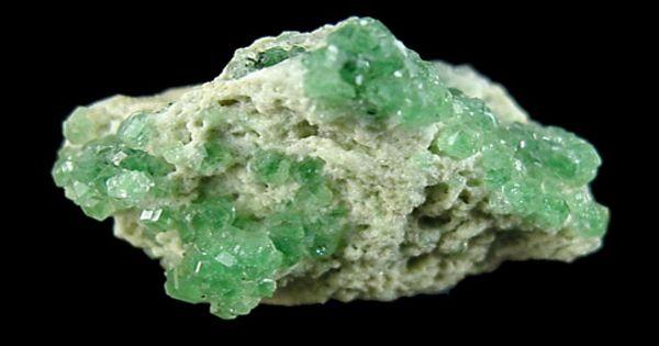 Grossular – a calcium-aluminium species