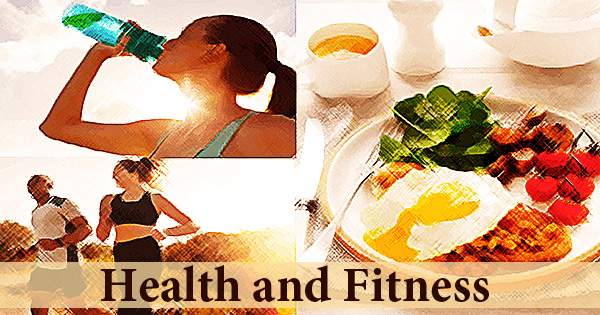 Health And Fitness (Essay)