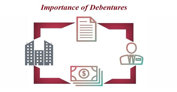 Importance of Debentures