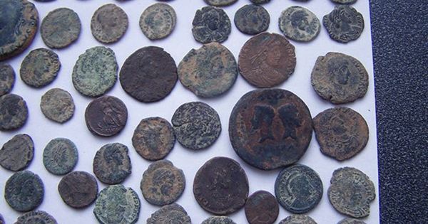 Indigenous Californians May Have Had Their Own Currency 2,000 Years Ago