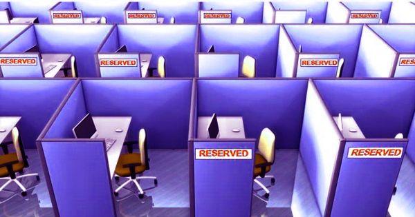 Job Reservation